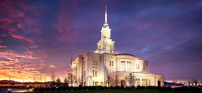 ... County Residents That Are Super Stoked On God And The LDS Religion,  Come Share And Celebrate The Grand Opening Of The Churchu0027s Payson Temple  Open House.